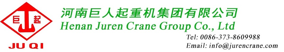 Henan Juren Crane Group Co., Ltd